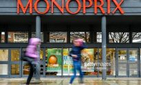 Amazon Targets French Grocery Market With Monoprix Deal