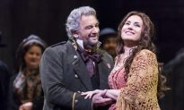 Opera Review: 'Luisa Miller'