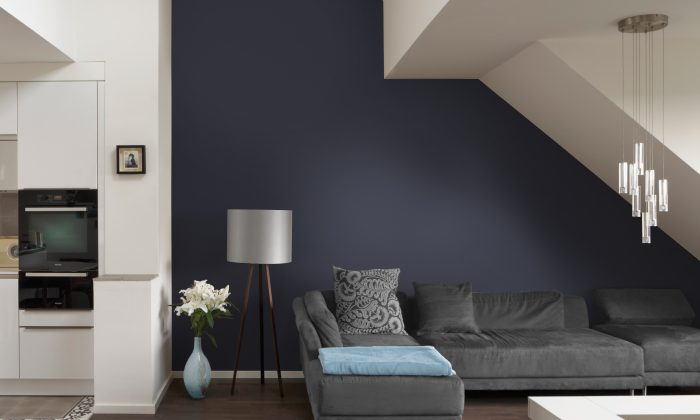 Dulux Paints Makes Choosing the Perfect Colours for Your Home a