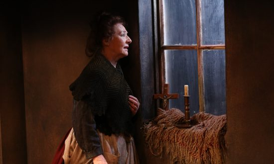 Theater Review: Three Small Irish Masterpieces