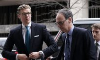 Dutch Lawyer 1st to Get Prison Time in Mueller Probe, Charges Unrelated to Trump Campaign