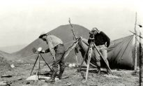 Negotiating a 9,000 Km Demarcation Line: Canada-Us Boundary Marks 110 Years