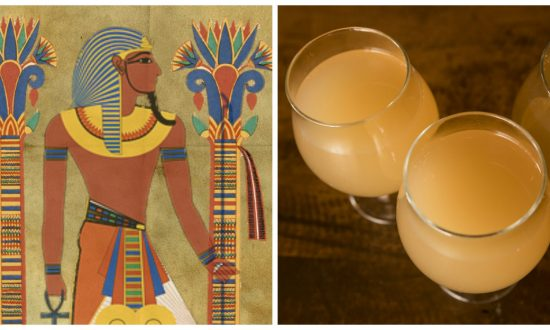 Ancient Beer Brought to Life