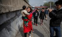 Wife of Detained Chinese Lawyer Begins 60-Mile March to Press for Answers