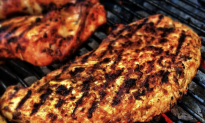 Scientists Say Eating Food Charred on a BBQ Is Bad For Your Health
