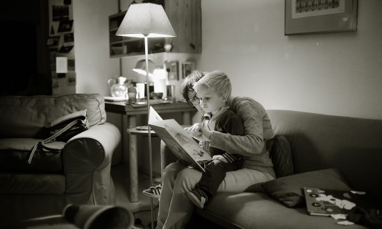 Reading Programs May Teach Parents and Kids More Than Literacy