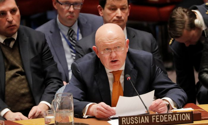 United States  takes aim at Putin's allies in Russian Federation  with new sanctions