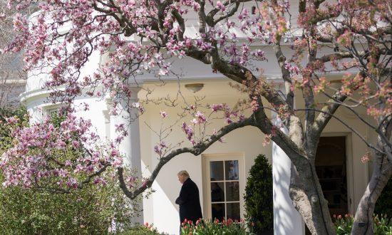 Trump Boycotts Annual White House Correspondents Dinner Again