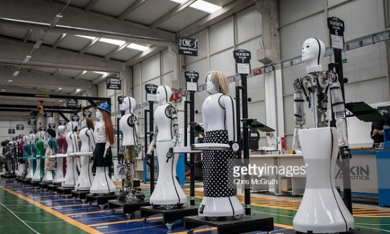 Automation, Innovation, and the Arrogance of the Elite