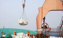 China: Between Debt and Trade