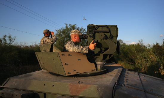 What the National Guard Will Likely Do at the Border