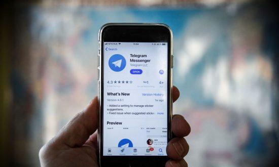 Telegram's $1.7 Billion Token Sale Dwarfs Year's Biggest Tech IPO