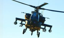 Two Soldiers Die in Helicopter Crash at Fort Campbell, Kentucky