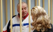 Poisoned Russian Agent Sergei Skripal Recovering Rapidly, Hospital Says