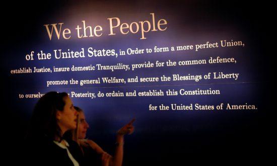 Farewell to the 1st Amendment?