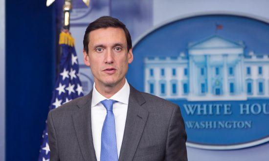 Trump's Homeland Security Advisor Tom Bossert Resigns