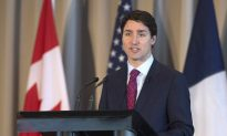 Trudeau Looks to Turn the Page on China, India With Major Foreign Trip
