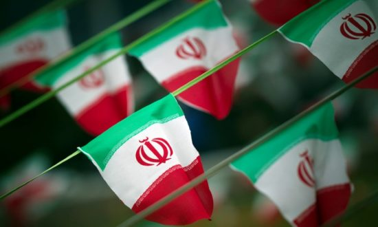 US Backs EU Iran Sanctions Push, Warns Firms Against Tehran Trade