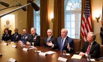 Collusion Probe Corroded US–Russia Relations to Below Cold War Levels, Trump Says