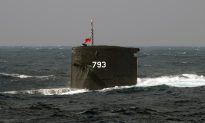 Trump Gives Boost to Taiwan's Submarine Program by Sharing US Tech