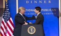 Trump Responds to News That Paul Ryan Won't Seek Re-Election