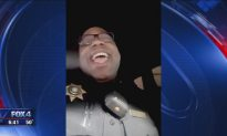 Singing Deputy Might Just Make Your Day