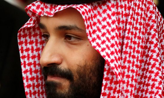 Saudi Could Take Part in Military Response in Syria: Crown Prince