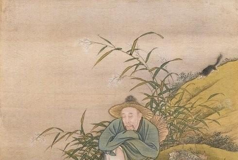 Ancient Chinese Stories: The Fish Show Gratitude