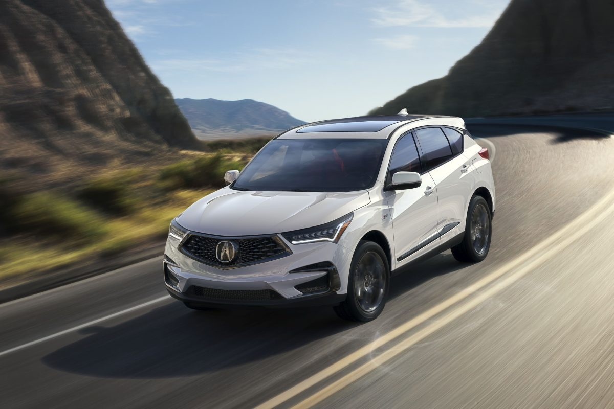 2019 Acura RDX | The Epoch Times