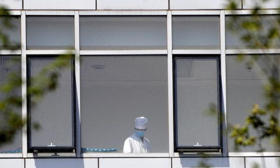 Superintendent of Chinese Hospital Involved in Forced Organ Harvesting Is Sacked