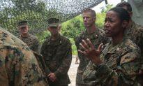 Trump Nominates First Black Woman to Serve as Brigadier General