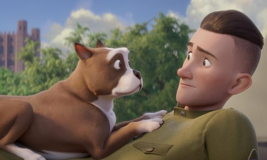 Film Review: 'Sgt. Stubby: An American Hero'