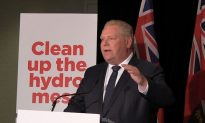 Doug Ford Vows to Oust Hydro One CEO If Elected Ontario Premier