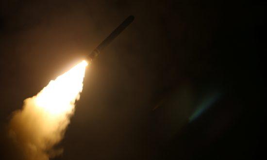 Air Strikes Cripple Syria Chemical Weapons Program, Pentagon Says