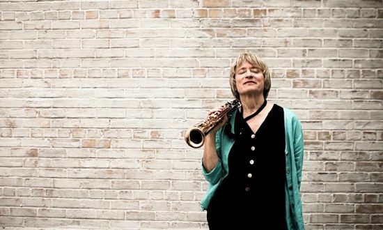 Emily Dickinson Inspires Jane Ira Bloom's Jazz