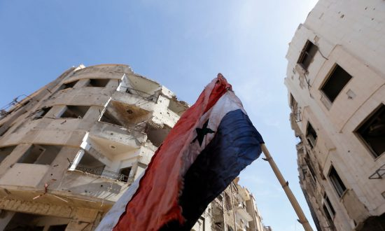 US Warns Syria of 'Firm' Measures for Ceasefire Violations