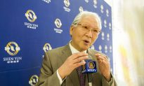 'Shen Yun Is the Pinnacle of Chinese Arts,' Emeritus Professor Says