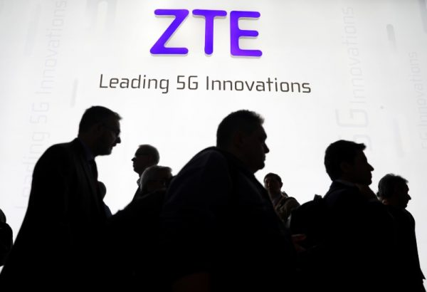 ZTE says USA ban will 'severely impact' its survival and partnerships