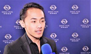 Dance Director Describes Shen Yun As 'Life-Changing'