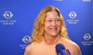 Shen Yun 'Soothing, Magical,' Film Professor Says