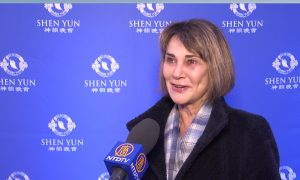 Attorney Hopes Those in China Will Get to See Shen Yun