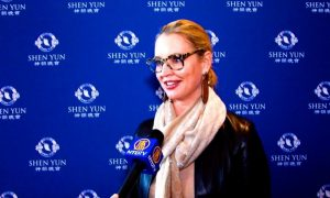 Former Fox News Anchor Says Shen Yun Exudes 'Hope'