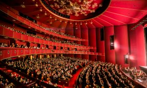 Attorney Finds Shen Yun Uplifting and Visually Stunning