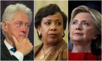 Trump Suggests Loretta Lynch Was Offered Supreme Court Seat in Exchange for Clinton Exoneration