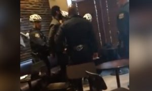 Starbucks CEO to Meet With Black Men Arrested at Philadelphia Store