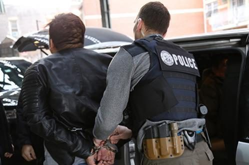 ICE Arrests 225 for Violating Immigration Laws in New York City, Surrounding Counties