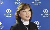 Tokyo Museum Executive Senses a Power Coming From Shen Yun Artists