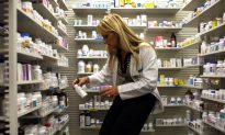China Manufacturing of Most US Medicine and Vitamins Poses Security Threat, Researchers Say
