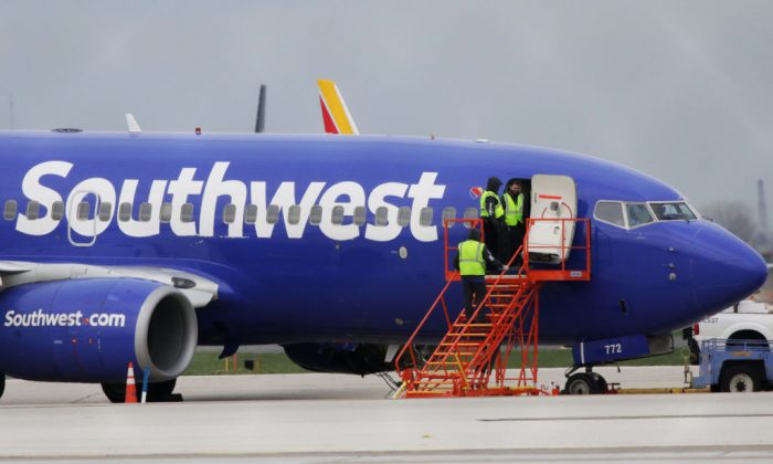 US, Europe to order emergency inspections of engines after Southwest crash