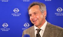 Company President Finds Shen Yun Fantastic and Wants to Come Again